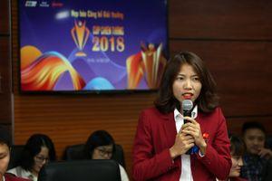 Lộ diện VĐV xuất sắc hơn cả tiền vệ Nguyễn Quang Hải trong năm 2018