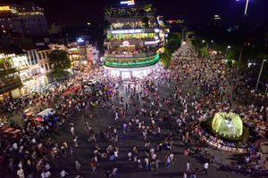 Lấy ý kiến bình chọn 10 sự kiện văn hóa và thể thao Hà Nội
