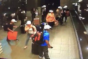 Phải đảm bảo an toàn và đưa toàn bộ 152 du khách từ Đài Loan trở về Việt Nam