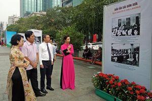 Ngắm Sài Gòn xưa và nay sau 320 năm