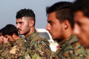 Người Kurd cầu cứu Nga và ông Assad
