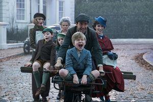 Những lý do nên xem Mary Poppins vào những mùa cuối năm này