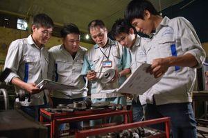 Cao đẳng Kỹ thuật Cao Thắng xét tuyển thí sinh thi đánh giá năng lực