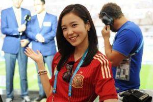 MC Hàn Quốc từng gây chú ý tại World Cup 2014 muốn thăm lại Việt Nam
