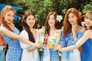 Bỏ rơi BTS, Billboard chọn Red Velvet trong top 50 MV hay nhất 2018
