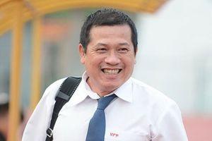 Ông Dương Văn Hiền được bổ nhiệm làm Trưởng ban trọng tài