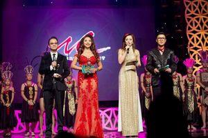 Liveshow rực rỡ và quy mô của Minh Chánh Entertainment