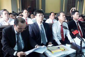 Vụ 'Hãng Taxi Vinasun kiện GrabTaxi': Grab kinh doanh vi phạm Đề án 24