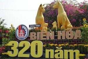 Văn hóa - du lịch vùng đất Biên Hòa - Đồng Nai sau 320 năm hình thành và phát triển