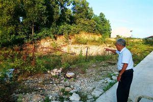 Huế: Chủ tịch phường bị cách chức vì sai phạm về đất đai