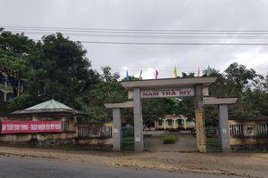 Quảng Nam: Một học sinh bị đâm tử vong tại ký túc trường