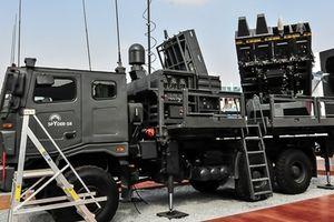 Tên lửa SPYDER có thêm hợp đồng lớn tại Đông Nam Á