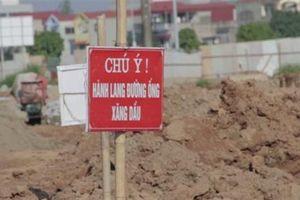 CĐT Khai Sơn City chưa xong đường đã được đối ứng 180ha