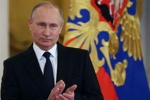 Nga có thể sửa Hiến pháp kéo dài nhiệm kỳ Tổng thống