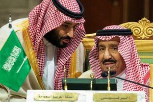Vụ nhà báo Khashoggi: Vì sao Vua Saudi Arabia 'thay máu' nội các?