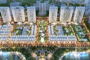 Chi tiết dự án Khai Sơn City tại Hà Nội sắp bị thanh tra