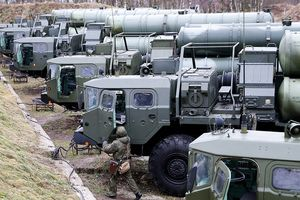 Thổ Nhĩ Kỳ không để Mỹ xem xét 'Rồng lửa' S-400
