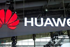 Huawei dự báo doanh thu năm 2018 đạt hơn 100 tỷ USD