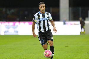 ĐT Iraq triệu tập ngôi sao thi đấu tại Serie A để quyết chiến với ĐT Việt Nam