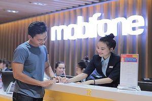 MobiFone đạt tỷ suất lợi nhuận trên vốn chủ sở hữu cao trong năm 2018