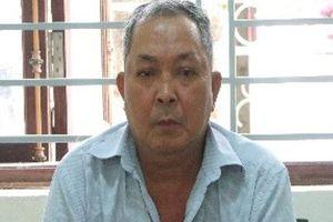 Bị bắt khi mang 5 túi ma túy từ TP.HCM về Tây Ninh