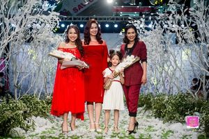Gần 200 mẫu nhí cả nước nô nức tham gia Vietnam Kids Fashion Week mùa 3