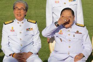 Phó Thủ tướng Thái Lan được 'minh oan' trong bê bối đồng hồ đắt tiền