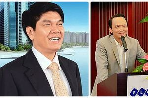 Tỷ phú Hòa Phát lên hương, ông Trịnh Văn Quyết hao nghìn tỷ