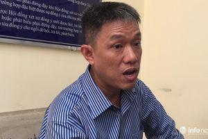 Họa sĩ Lê Linh bỏ ngỏ hợp tác lại với Phan Thị vẽ truyện Thần đồng Đất Việt
