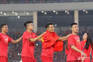 Những nhà vô địch Đông Nam Á đã 'chiến' thế nào tại Asian Cup?