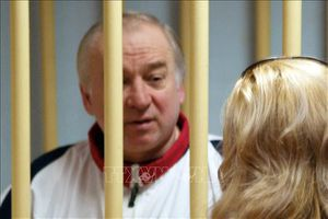 Nga - Anh bước đầu hòa giải vụ điệp viên Skripal