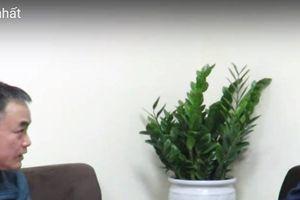 TS Lê Đỗ Mười: 'Tôi ủng hộ quản lý Grab tại Việt Nam theo loại hình kinh doanh vận tải!'