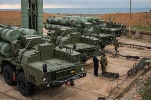 Thổ Nhĩ Kỳ không cho Mỹ cơ hội 'soi' tên lửa S-400