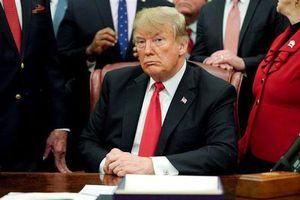 Người Mỹ đổ lỗi cho ông Trump khiến chính phủ đóng cửa