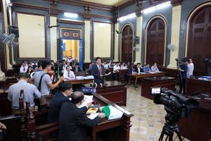 Grab nói gì khi bị tòa tuyên bồi thường Vinasun hơn 4,8 tỉ đồng?