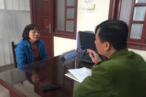 Bắt đối tượng môi giới vụ nữ phóng viên tống tiền 70.000 USD