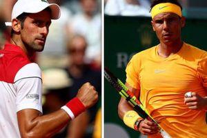 Nadal lần đầu lên tiếng về màn 'hồi sinh' của Djokovic