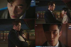 Tiến gần 20%, 'The Last Empress' trở thành drama có rating cao nhất của SBS trong năm 2018