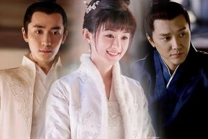 'Minh Lan Truyện' tập 5-6: Phùng Thiệu Phong trở về, xuất hiện tam giác tình yêu với Triệu Lệ Dĩnh - Chu Nhất Long