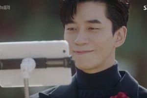 K-net bình luận 'Hoàng hậu cuối cùng' tập 12, Lee Hyuk: 'Oh Sunny…sao cô dám ôm người đàn ông của tôi'