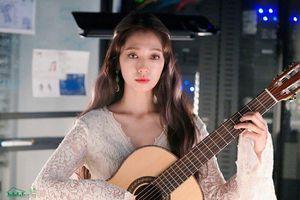 Park Shin Hye 'hớp hồn' người xem với nhân vật Emma bí ẩn trong 'Memories of the Alhambra'