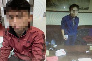 Lời khai của những người bị bắt trong nhóm 152 người Việt Nam trốn tại Đài Loan