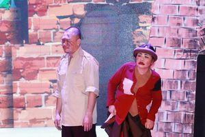 Chí Phèo, Thị Nở lại 'tung hoành' trên khấu kịch