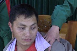 Nghệ An: Bắt đối tượng vận chuyển ma túy số lượng lớn