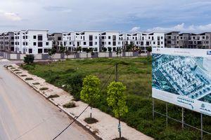 Thanh tra vào cuộc vụ Hà Nội cấp 180 ha đất cho dự án Khai Sơn City