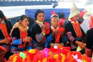 'Chợ phiên vùng cao chào đón năm mới 2019' tại Hà Nội