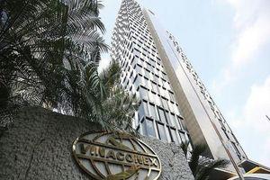 Star Invest bất ngờ trở thành cổ đông lớn của Vinaconex