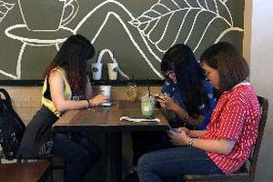 Đảng viên trẻ với trách nhiệm nêu gương trên mạng xã hội