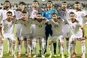 ĐT Iran mang sao Premier League dự Asian, Việt Nam gặp khó