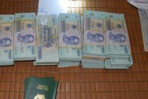 Triệt phá đường dây đánh bạc lớn qua mạng do người nước ngoài cầm đầu